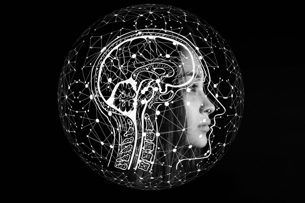 Reducing cognitive load can help clear our mind for focus and creativity.