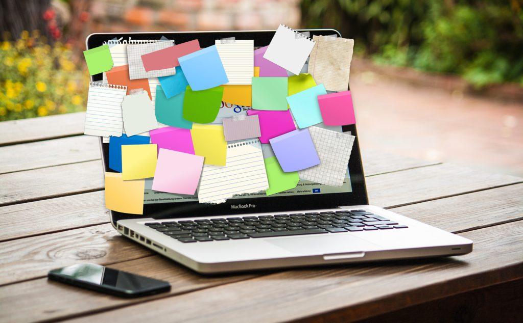 Digital Notes a Better Way