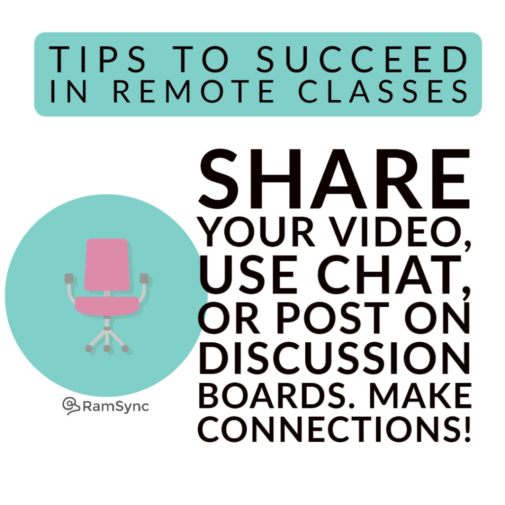 Tip 4: Turn on Video